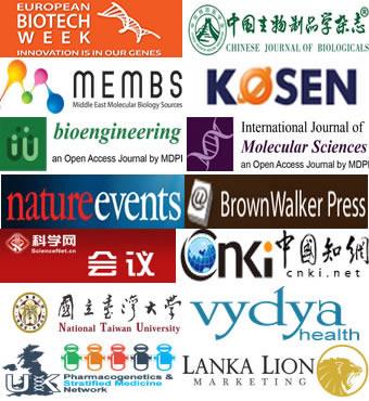 ICBB2019 Media Partners